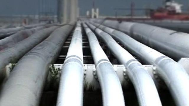 Rosja przykręciła kurek z gazem? PGNiG: dostawy o 20 proc. mniejsze