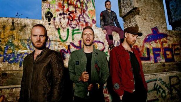 fot. myspace.com/coldplay
