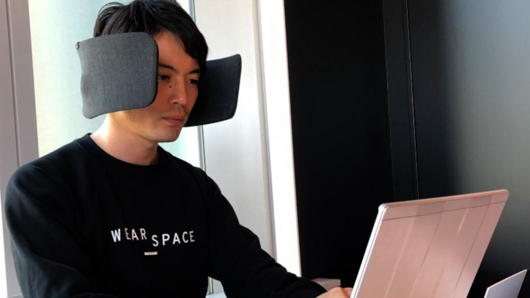 Ograniczenie widoku i tłumienie dźwięków, przepis na lepszą koncentrację