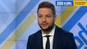 """""""Jestem samodzielny, ale odbiorę telefon, jeśli zadzwoni Kaczyński"""""""