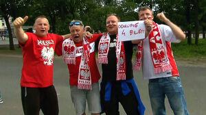 Kibice są pewni: wygra Polska