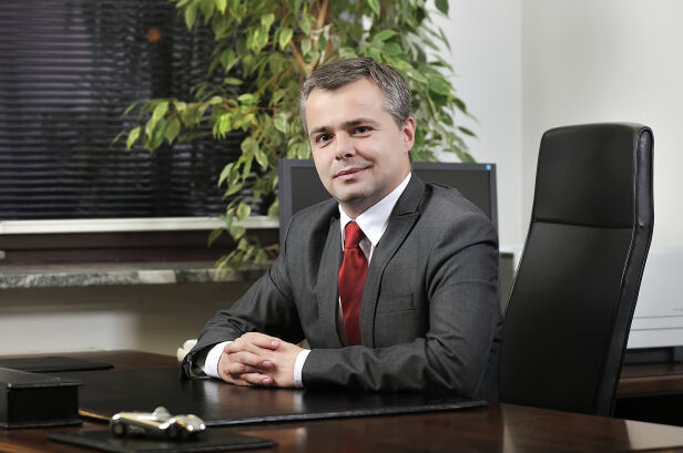 Piotr Jaworski rezygnuje z funkcji burmistrza UD Białołęka