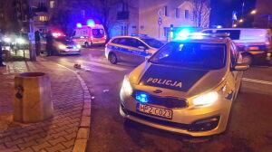 Policjant chciał przerwać bójkę, został pobity. Cztery osoby staną przed sądem