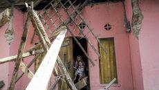 W Indonezji zatrzęsła się ziemia (PAP/EPA/MAST IRHAM)