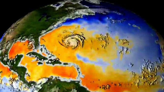 Myślisz, że po przejściu huraganu wszystko wraca do normy? Nic bardziej mylnego