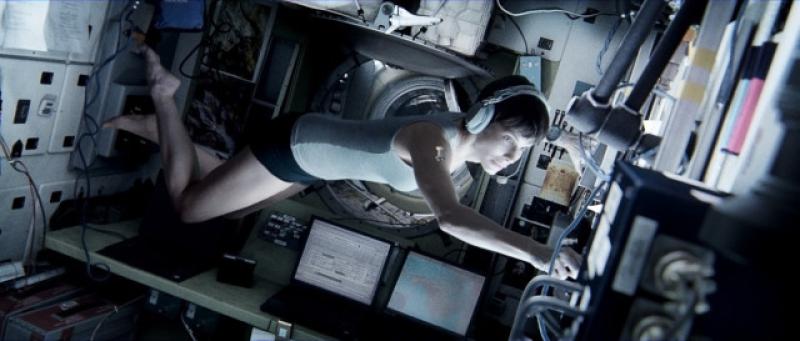 Sandra Bullock, nominowana do Oscara za pierwszoplanową rolę kobiecą. Statuetkę otrzymała Cate Blanchett (warner Bros Polska)