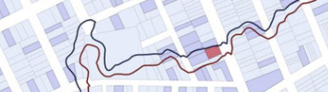 Już w czerwcu określili zasięg fali w Nowym Jorku. Sandy prawie pokryła się z modelem