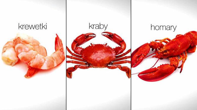 Ile kalorii mają owoce morza i dlaczego warto po nie sięgać