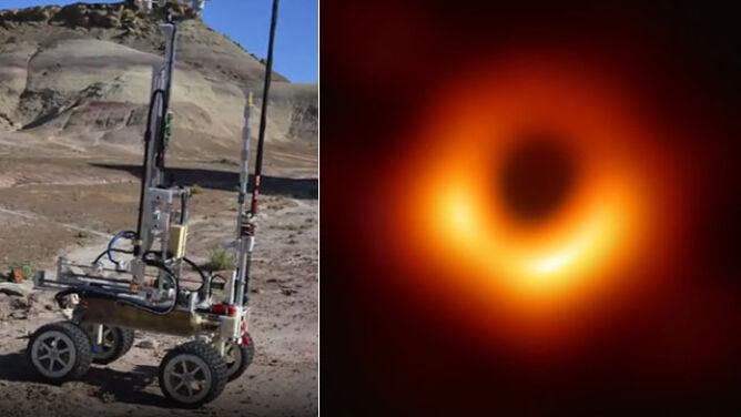 Najważniejsze odkrycia i wydarzenia naukowe w 2019 roku