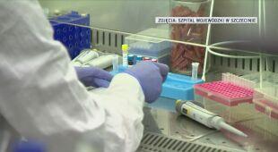 Wirusolog: może nas czekać dwukrotny przyrost, czyli 40-50 tysięcy zakażonych
