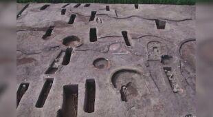 Nowe odkrycia egipskich archeologów