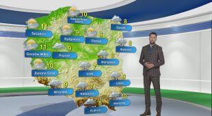 Prognoza pogody na sobotę 17.10