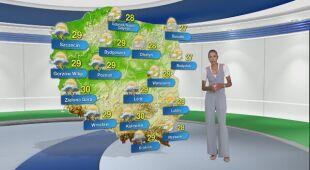 Prognoza pogody na niedzielę 25.07